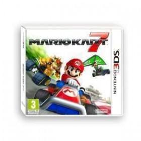 Mario Kart 7