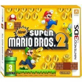 New Super Mario Bros: 2