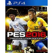 Pro Evolution Soccer 2016 Day 1 Edition - Arabic Commentary (PS4)