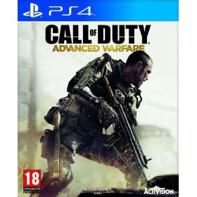Call of Duty: Advanced Warfare - Middle East Edition - Playstation 4