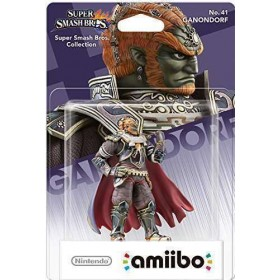 Super Smash Bros. amiibo No. 41 Ganondorf (Nintendo Wii U/3DS)