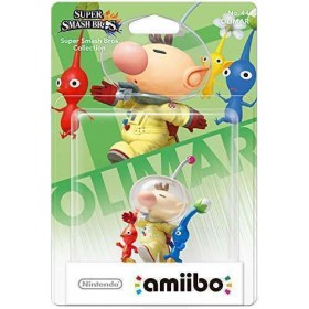 amiibo Smash Pikmin and Olimar (Nintendo Wii U/3DS)