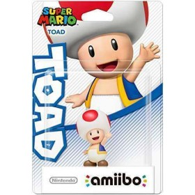 amiibo Super Mario Collection - Toad (Nintendo Wii U/3DS)