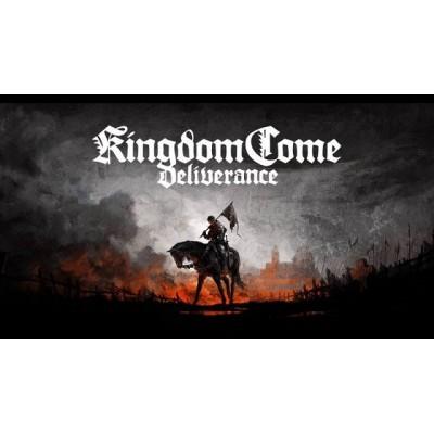 Kingdom Come Deliverance First Impression - أول تجربة لينا في لعبة كينجدوم كوم دليفيرانس على