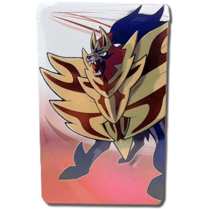 Pokemon Shield - Steelbook Case - Nintendo Switch