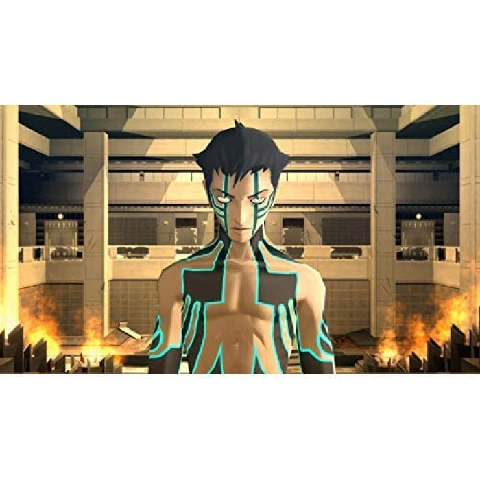 Shin Megami Tensei III Nocturne HD Remaster (Nintendo Switch)