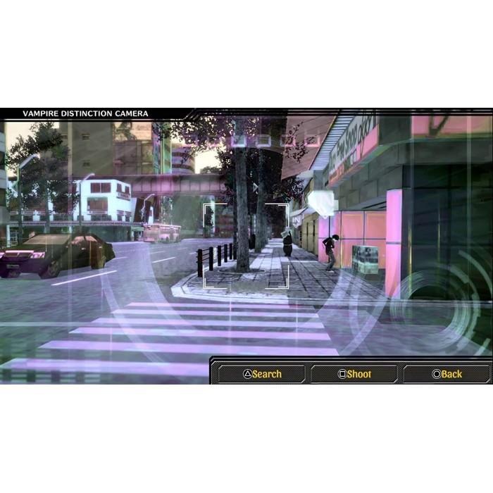 Akiba's Trip: Hellbound & Debriefed - 10th Anniversary Edition - PlayStation 4