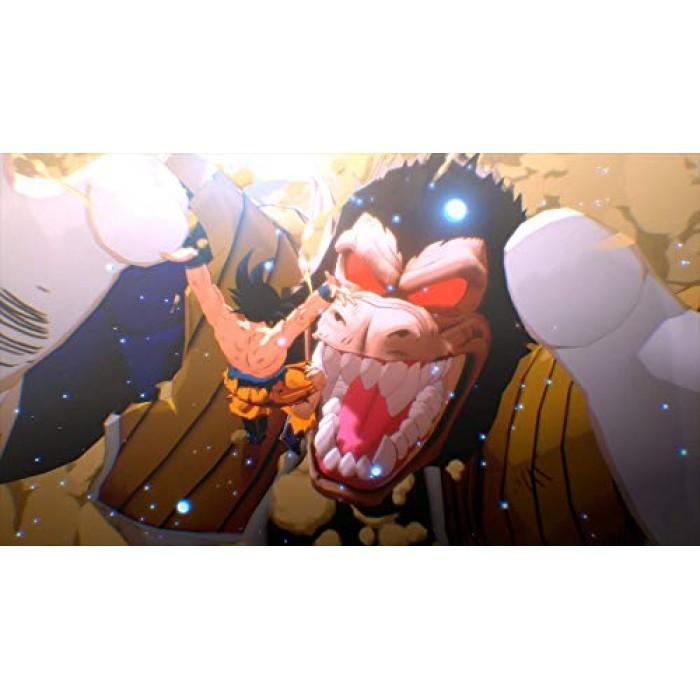 Dragon Ball Z: Kakarot (PS4)