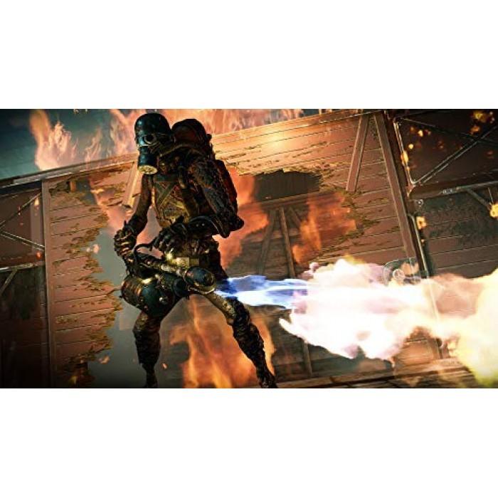 Zombie Army 4: Dead War PS4