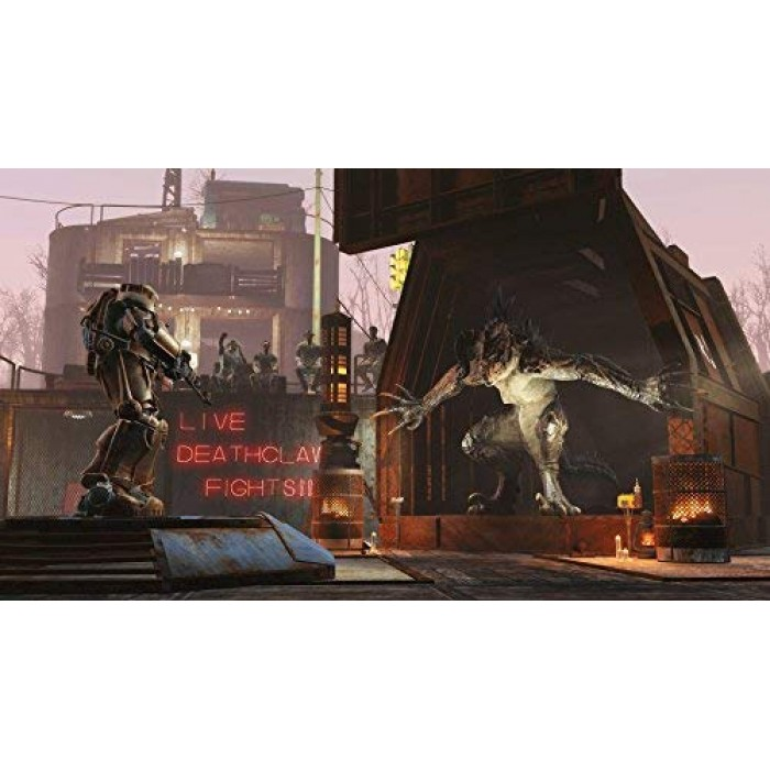 Fallout 4 Goty (PS4)