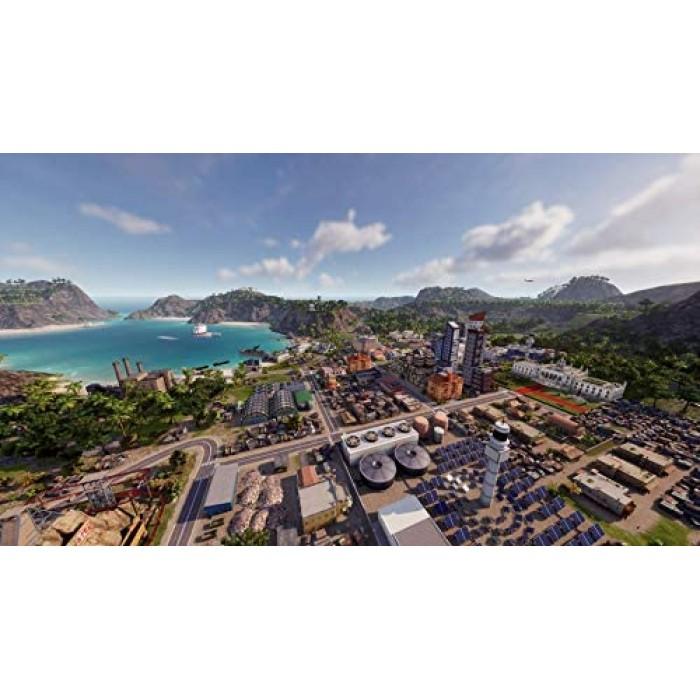 Tropico 6 El Prez Edition (PS4)