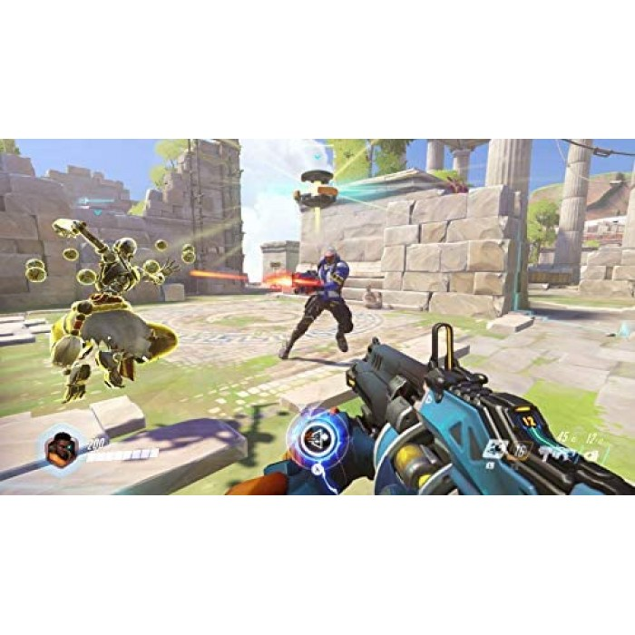 Overwatch Legendary Edition (PS4)