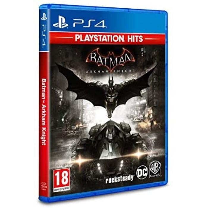 Batman: Arkham Knight (PS4)