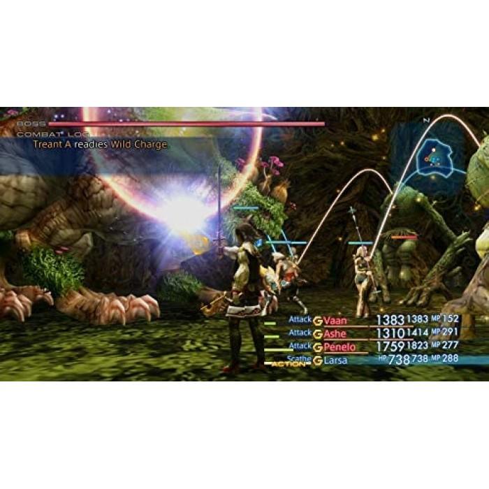 Final Fantasy XII: The Zodiac Age NSW (Nintendo Switch)