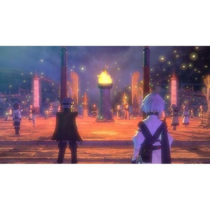 Square Enix Oninaki For NINTENDO SWITCH REGION FREE JAPANESE VERSION - English Text