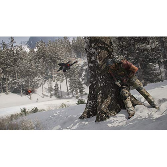 Tom Clancy s Ghost Recon Breakpoint (PS4)