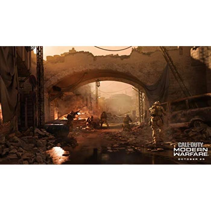 Call of Duty: Modern Warfare - Arabic (PS4)