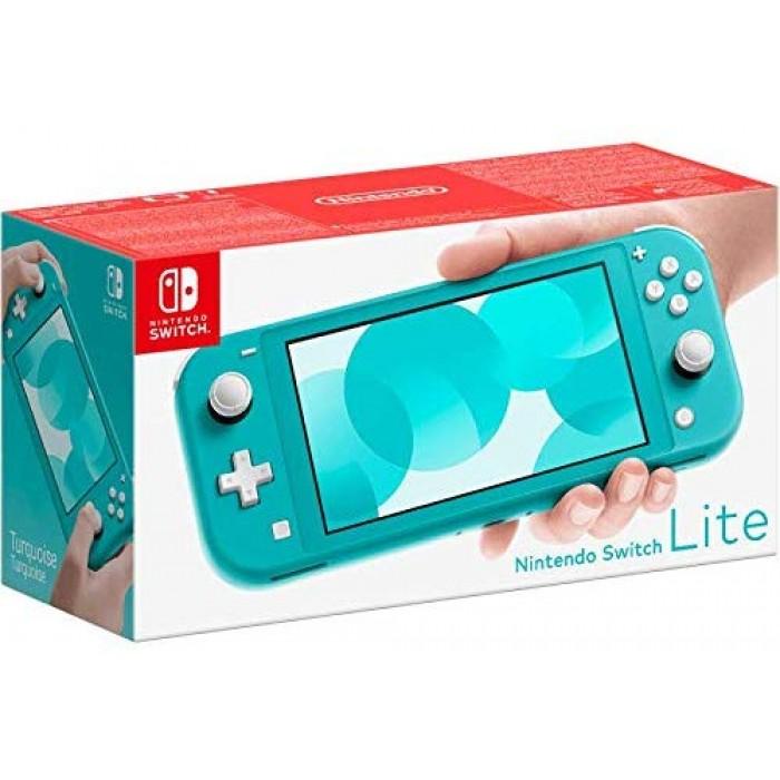 Nintendo Switch Turquoise Lite