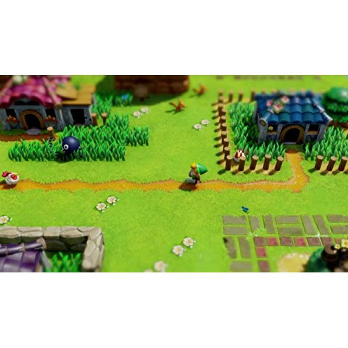 The Legend of Zelda Link s Awakening - Nintendo Switch Standard Edition