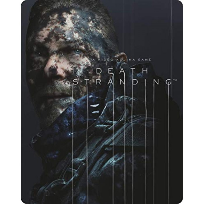 Death Stranding PS4 Special Edition (PS4)