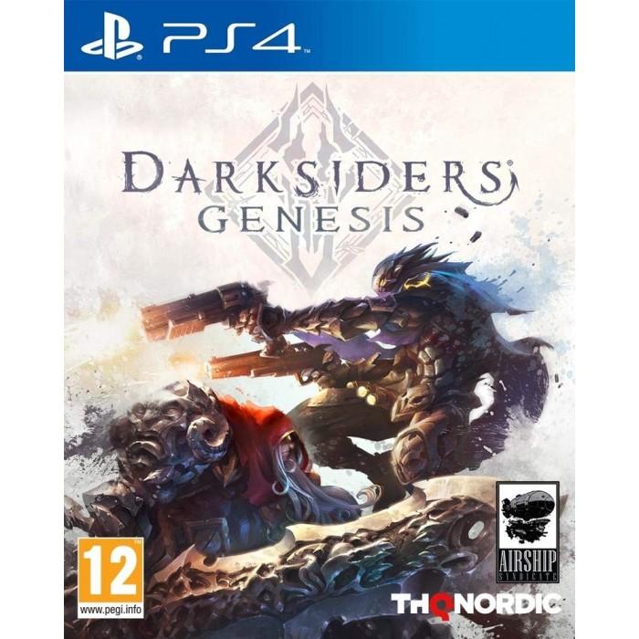 Darksiders Genesis - PlayStation 4 (PS4)
