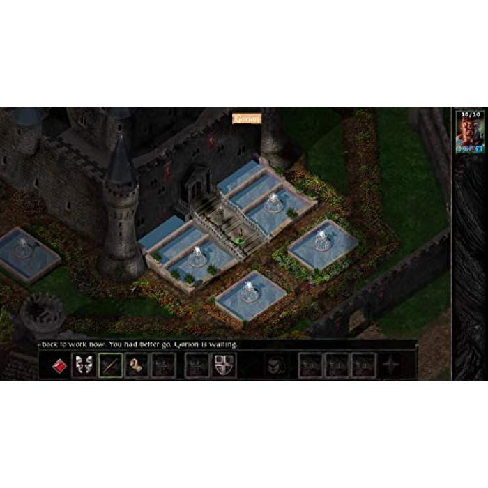 Baldur s Gate: Enhanced Edition - Nintendo Switch