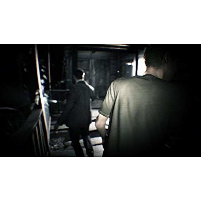 Resident Evil 7 Hits (PS4)