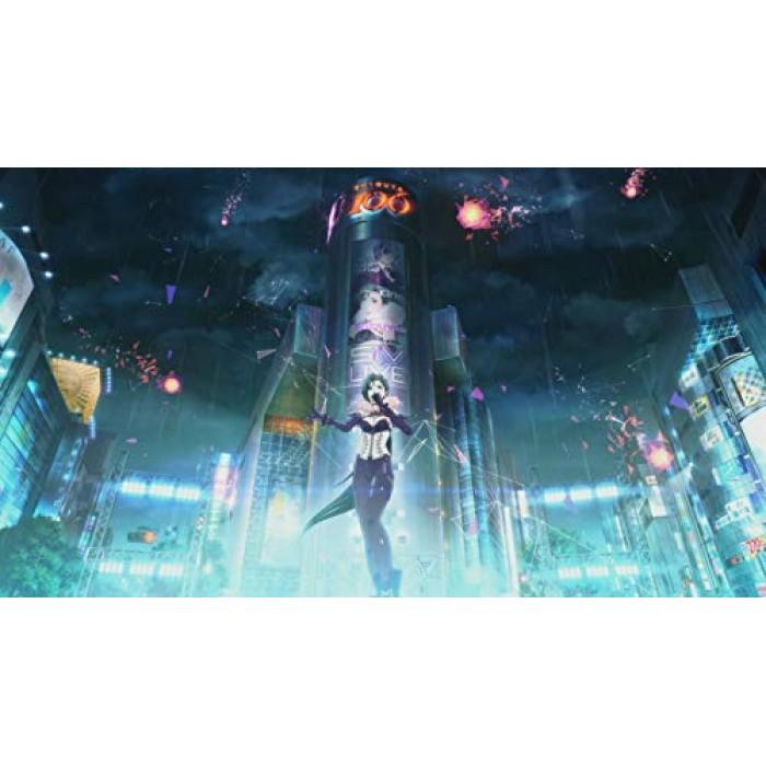 Tokyo Mirage Session #FE Encore (Nintendo Switch)