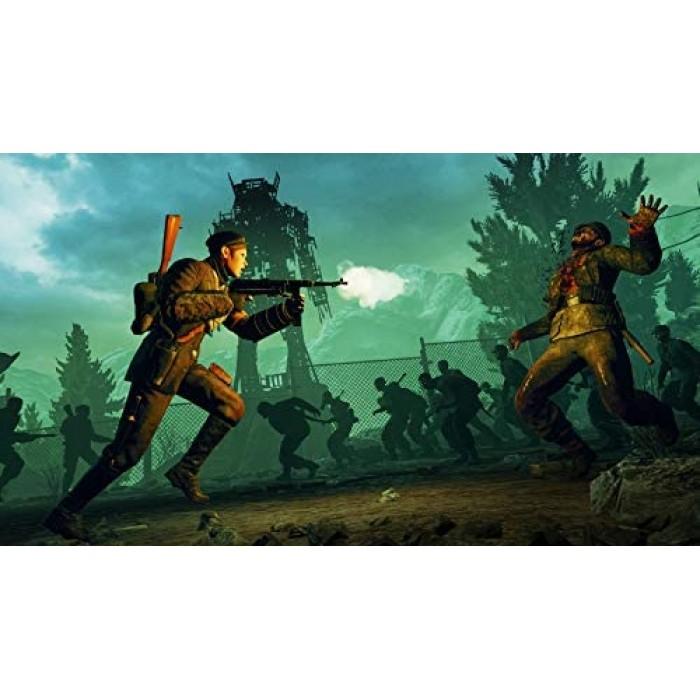 Zombie Army Trilogy (Nintendo Switch)