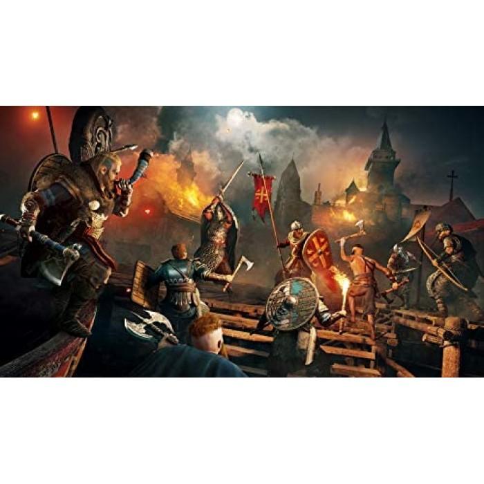 Assassins Creed Valhalla: Drakkar Edition - Xbox