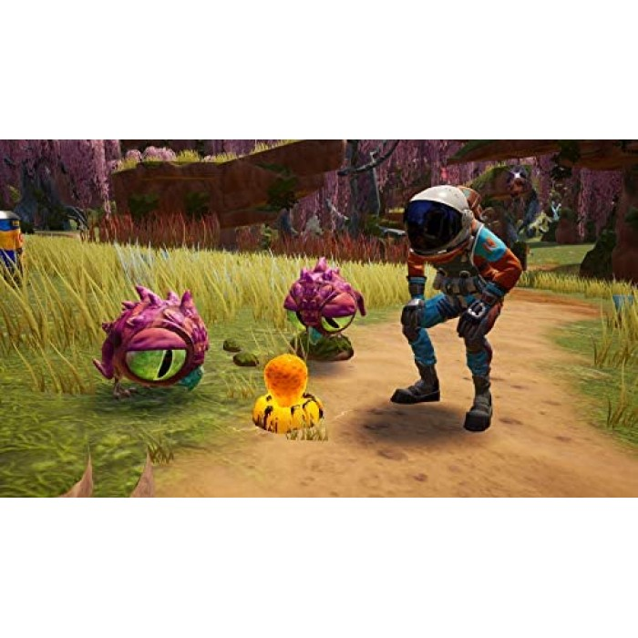 Journey To The Savage Planet (Nintendo Switch)