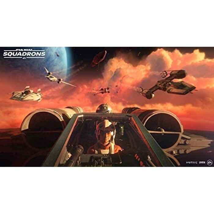 Star Wars: Squadrons (PS4)
