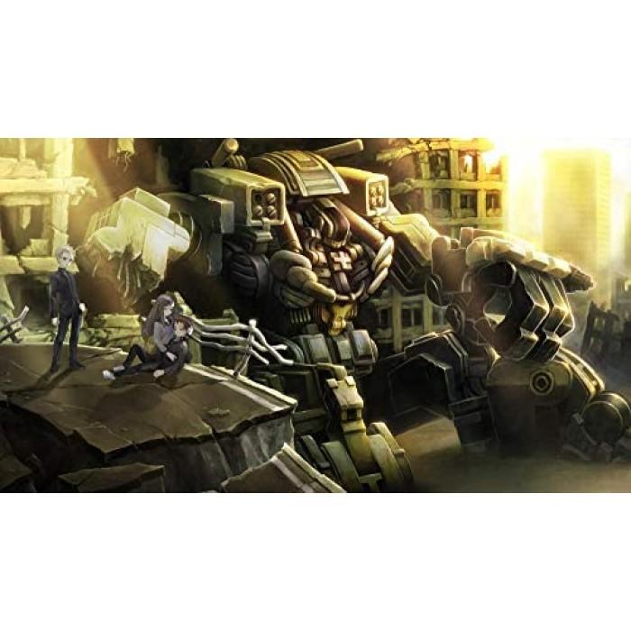 13 Sentinels: Aegis Rim (PS4)