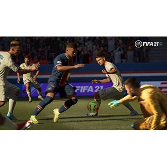FIFA 21 - English - R4