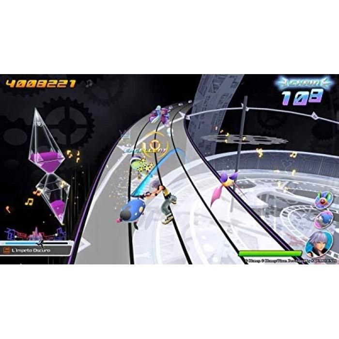 Kingdom Hearts: Melody Of Memory (Nintendo Switch)