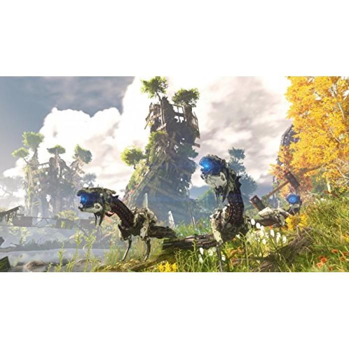 Horizon Zero Dawn: Complete Edition - US import - Region all