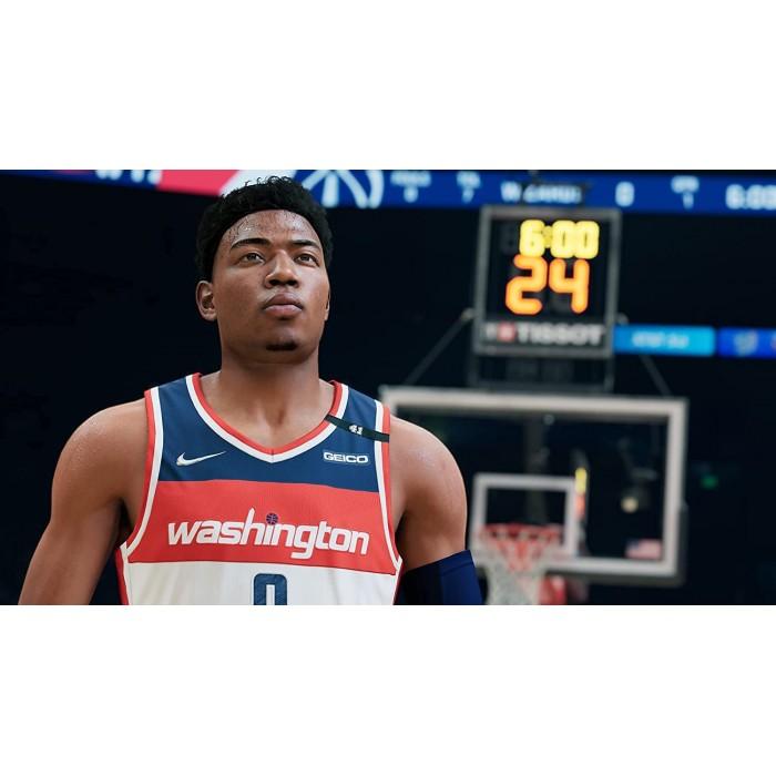 NBA 2K22 - Nintendo Switch
