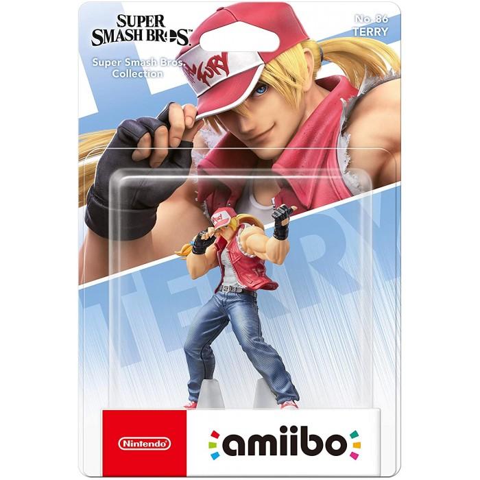 amiibo Terry Bogard - Nintendo Switch