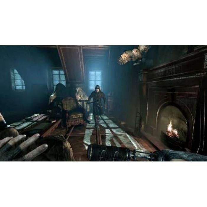 Thief - PlayStation 4