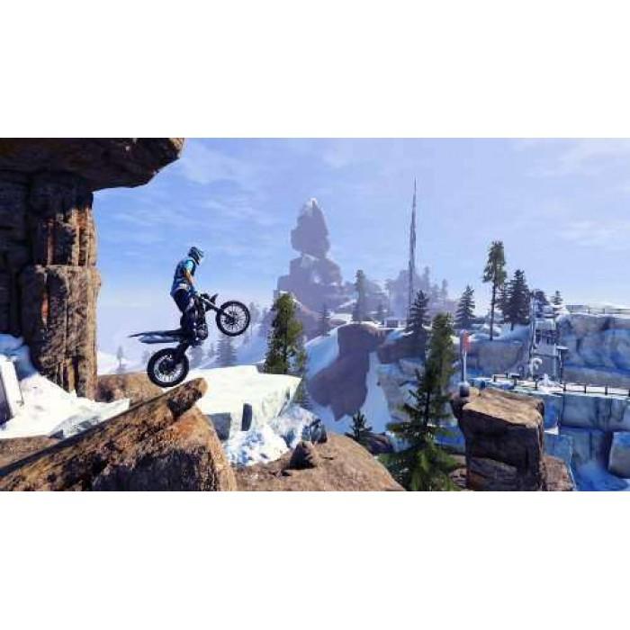 Trials Fusion - PS4