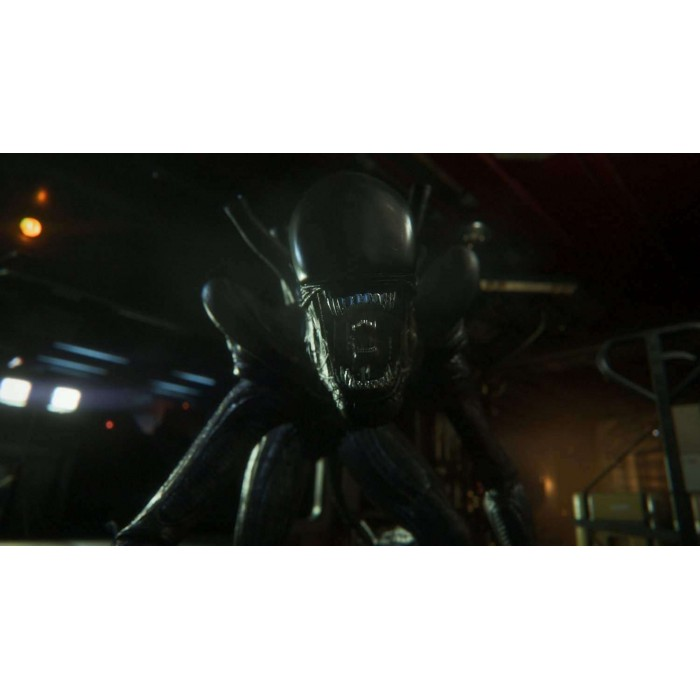 Alien: Isolation standard Edition - PS4