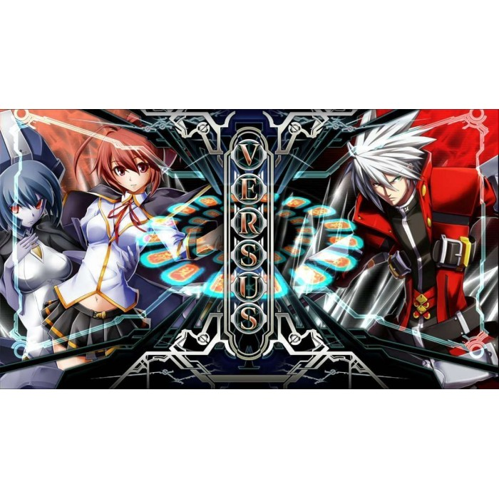 BlazBlue: Chrono Phantasma EXTEND - Japan Import ( English )