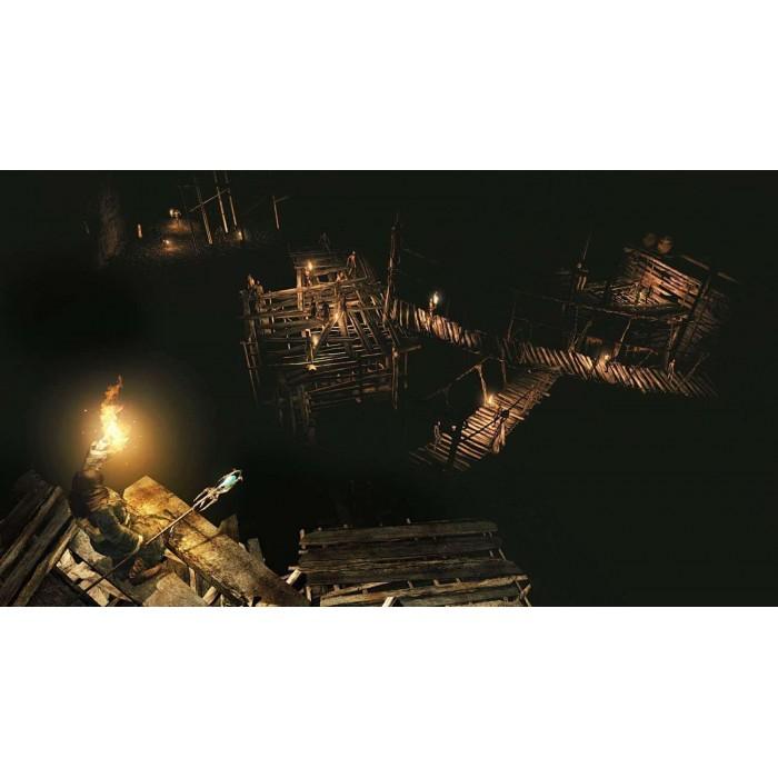 Dark Souls II: Scholar of the First Sin - PS4