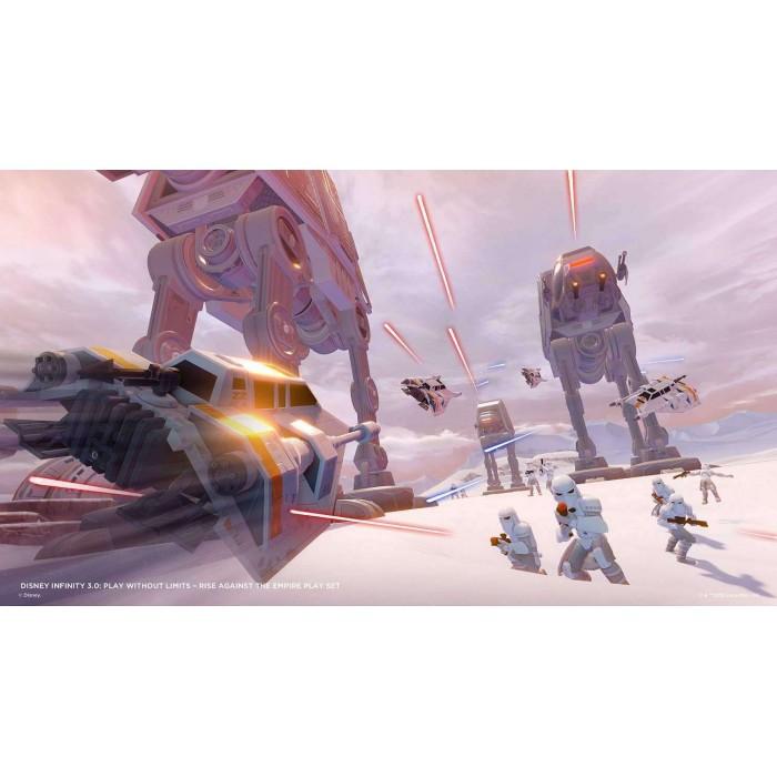 Disney Infinity 3.0: Star Wars Starter Pack (PS4)