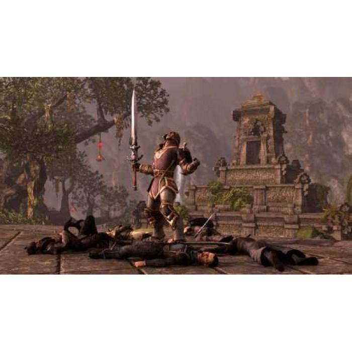 The Elder Scrolls Online - Crown Edition - PS4