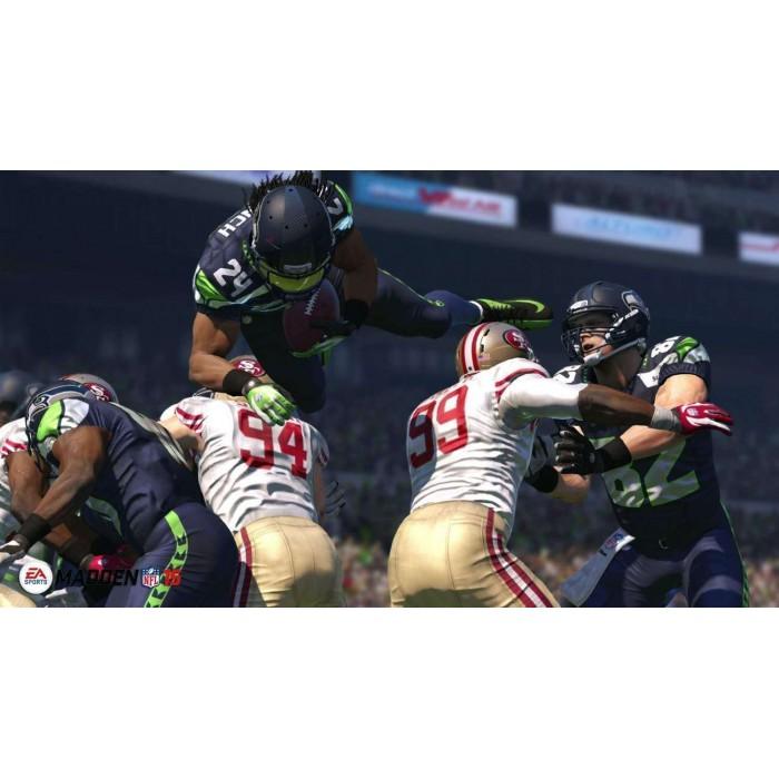 Madden NFL 15 - PS4