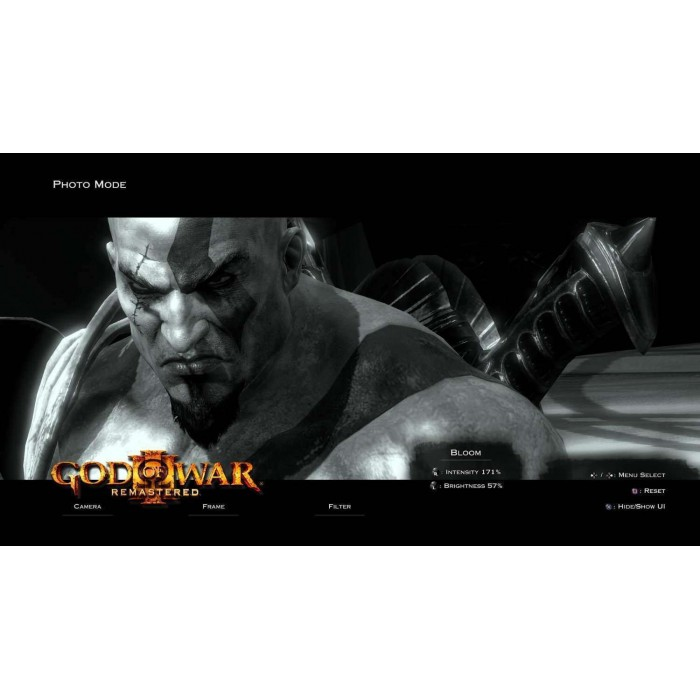 God of War Remastered - PS4