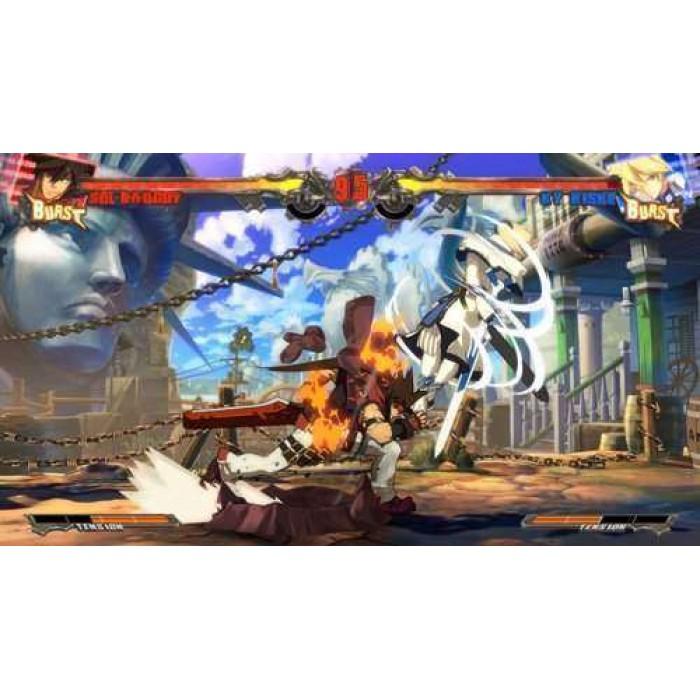 Guilty Gear Xrd - SIGN - PlayStation 4