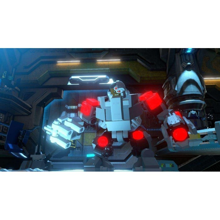 LEGO Batman 3: Beyond Gotham - PlayStation 4