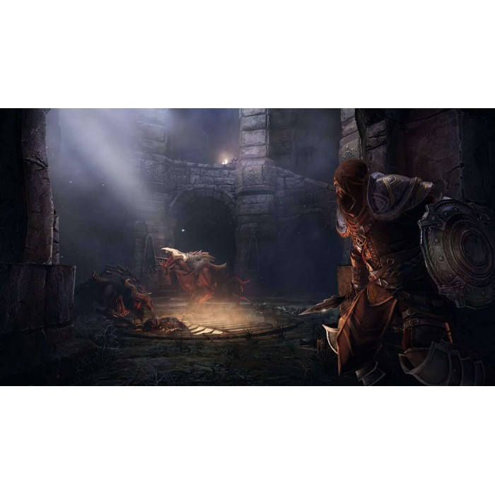 Lords of the Fallen - PS 4